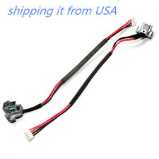 ORIGINAL ACER ASPIRE 8920 8920G 8930 8930G DC JACK POWER CABLE WIRE HARNESS 90W