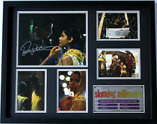 New Slumdog Millionaire Signed Limited Edition Memorabilia