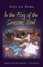 In the Fog of the Seasons' End, Alex La Guma, Good Book