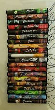 19 FLAVORS CHOS 4 Pieces  E Hookah Disposable Electronic Shisha E-Pen 500 Puffs