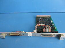 Sony Ampere 6720 M-6720 Macro Interface VME Board TPC-ML Part# PC-173C
