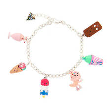 Katy Perry Ice Cream Charm Bracelet Prism Collection Twerking Ice Cream NWT