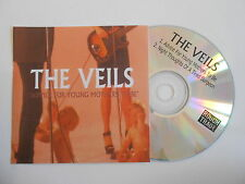THE VEILS : ADVICE FOR YOUNG MOTHERS TO BE [ CD SINGLE ] ~ PORT GRATUIT