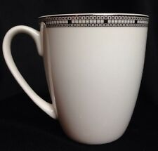 Gorham Studio Bone China 12 oz Mug NEW Coffee Tea Chocolate Cup