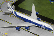 """Gemini Jets AirBridge Cargo B747-8F """"Sold Out"""" 1/200"""