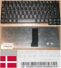 TASTIERA QWERTY DANESE ACER TravelMate TM200 200 210 220 90.48E07.00D K020930F1
