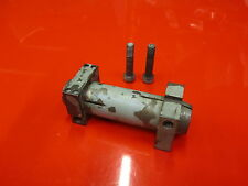 PORSCHE 944 Torque Tube Coupling 5 speed Manual Drive Flange Clamp