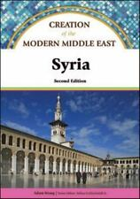 Syria (Creation of the Modern Middle East)