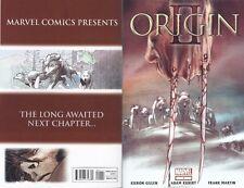 Wolverine - Origin II (2014) #1 of 5