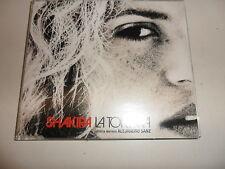 Cd   Shakira Artista Invitado  Alejandro Sanz  – La Tortura