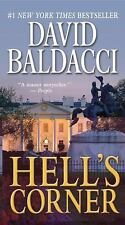 Camel Club: Hell's Corner by David Baldacci (2011, Paperback)