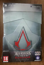 Assassin's Creed Revelations Collectors Edition (PS3) 720p HD Only Version