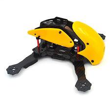Robocat 270mm 4-Axis Carbon Fiber Racing Mini Quadcopter Frame Hood Cover (GBP)