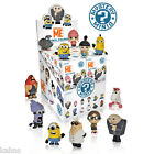 """1 Blind Box - Despicable Me Minion Made Mystery Minis Vinyl Figure by Funko 3"""""""