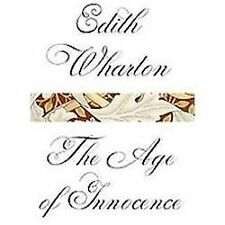 Vintage Classics Ser.: The Age of Innocence by Edith Wharton (2012, Paperback)