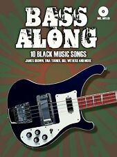 Bosworth Edition Bass Along 10 Funk and Soul Music Songs Playalongs