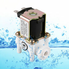 24v Solenoid Valve for Auto Top Up RO System Float switch Marine Aquarium ATU