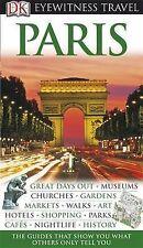 DK Eyewitness Travel Guide: Paris, Tillier, Alan