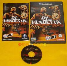 DEF JAM VENDETTA GameCube Versione Ufficiale Italiana »»»»» COMPLETO
