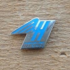 Vintage Lapel Hat Pin - HEINKEL Scooter / Micro Car Company Badge Logo