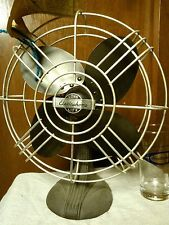 30s electrohome table fan new in box