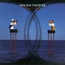 Dream Theater - Falling Into Infinity [CD New]