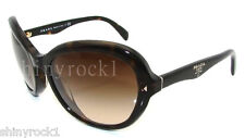 Authentic PRADA Tortoise Sunglass 09O 09OS - 2AU6S1  *NEW*