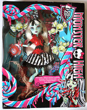 Monster High Sweet Sreams Frankie Stein Killer Candy Doll Neu New OVP BNIB NRFB