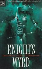 Knight's Wyrd (Magic Carpet Books), Macdonald, James D., Doyle, Debra, Good Book