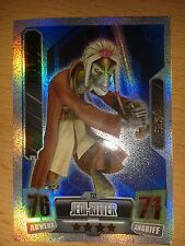 Force Attax Star Wars Serie 2 Nr.232 Tera Sinube Force Meister Sammelkarte