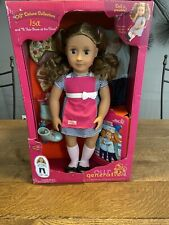 Our Generation by Battat Cruise Bicycle for 18 inch Dolls DAMAGED BOX
