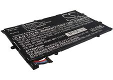 3.7V battery for Samsung SP397281P ( 1S2P), SP397281P, SCH-I815, GT-P6800, SP397