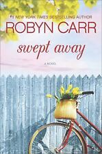 Swept Away by Carr, Robyn