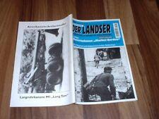 """LANDSER GROßBAND 1094 -- UNTERNEHMEN """"MARKET GARDEN"""" /allii.Luft-Boden-Op. T. 2"""