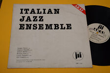 GIANNI BASSO SESTET LP ITALIAN JAZZ ENSEMBLE TOP EX ! AKAI CAP 7001
