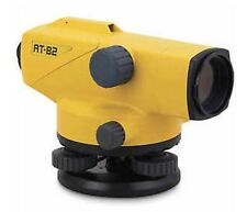New Topcon AT-B2 32x Long Range Automatic Level with Priority Mail