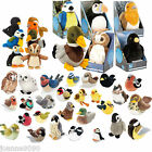 RSPB WILD REPUBLIC SINGING BIRD SOFT TOY GIFT REALISTIC CALLS SOUND AUDUBON SONG