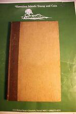 Hawaii book O Ke Ana Honua 1854