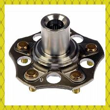 REAR WHEEL HUB ONLY HONDA ELEMENT 2003-2011 LEFT OR RIGHT SINGLE FAST SHIPPING