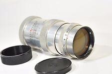 Lens JUPITER 11  4/135 mm rangefinder Zorki  Bessa Leica Canon  M39