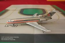 Phoenix Model American Airlines Boeing 727-100 in Old Color Diecast Model 1:200