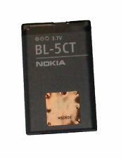 NEW GENUINE NOKIA BL-5CT LION BATTERY FOR 5220 6303 6303i 6730 C3-01 C5-00 C6-01
