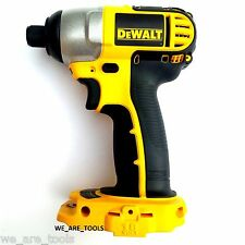 New Dewalt 18V DC827 Cordless Battery Impact Driver 1/4 XRP 18 Volt Drill Wrench