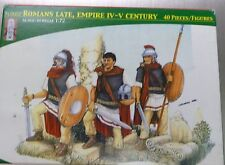 Lucky Toy 1/72 Roman Soldiers IV to V Century 40 Figures