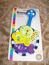 Garanimals Catch & Count Net Bath/Pool Toy NEW HTF