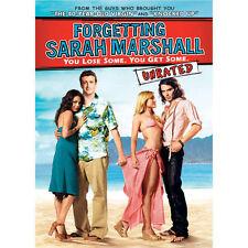 Forgetting Sarah Marshall (DVD, 2008, FS) Mila Kunis, Kristen Bell, Jason Segel