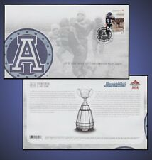 GREY CUP 100th.GAME FIRST DAY COVER - FDC - TORONTO ARGONAUTS