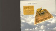 JOHN MEDESKI A Different Time CD DIGIPACK 9 track Related MEDESKI Martin & Wood