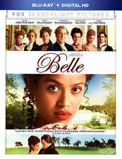 Belle (DVD ONLY, 2014)