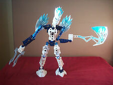 Lego Bionicle Figure Rare Excellent Condition As Seen